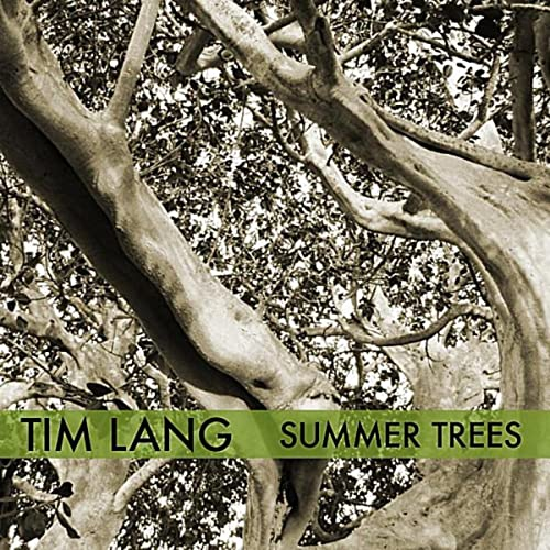 Summer Trees Tim Lang