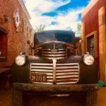 Baja Truck Tim Lang